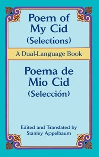 (ebook) Poem of My Cid (Selections) / Poema de Mio Cid (Selección) - Poetry & Drama Poetry