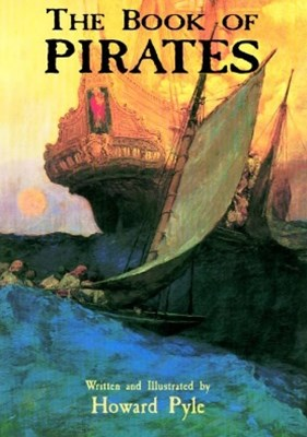 (ebook) The Book of Pirates