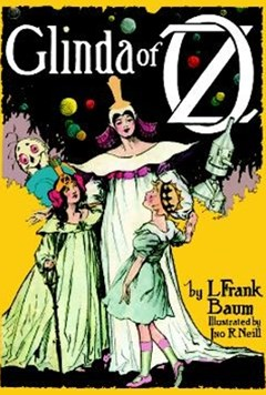 (ebook) Glinda of Oz