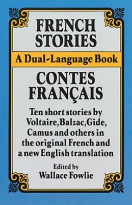 (ebook) French Stories/Contes Francais