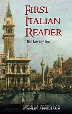 (ebook) First Italian Reader