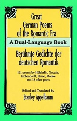 (ebook) Great German Poems of the Romantic Era