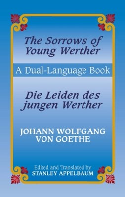 (ebook) The Sorrows of Young Werther/Die Leiden des jungen Werther
