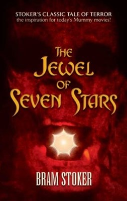 (ebook) The Jewel of Seven Stars
