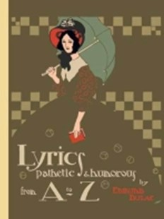 (ebook) Lyrics Pathetic & Humorous from A to Z - Non-Fiction Jokes & Riddles