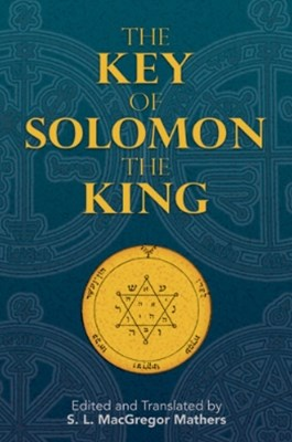 (ebook) The Key of Solomon the King