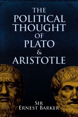 (ebook) The Political Thought of Plato and Aristotle
