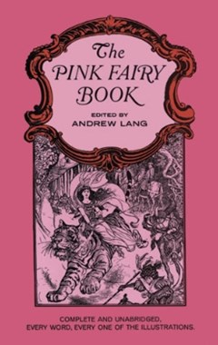(ebook) The Pink Fairy Book