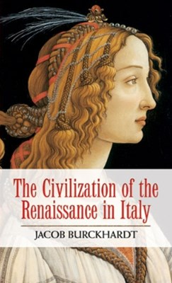 (ebook) The Civilization of the Renaissance in Italy