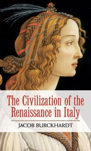 (ebook) The Civilization of the Renaissance in Italy - History European