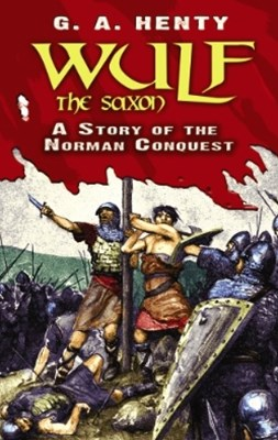 (ebook) Wulf the Saxon