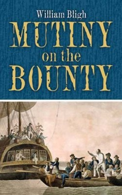 (ebook) Mutiny on the Bounty