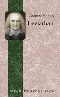 (ebook) Leviathan - Philosophy Modern