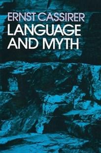 (ebook) Language and Myth - Philosophy Modern
