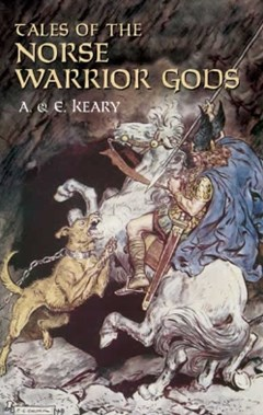 (ebook) Tales of the Norse Warrior Gods