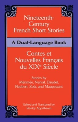 (ebook) Nineteenth-Century French Short Stories (Dual-Language)