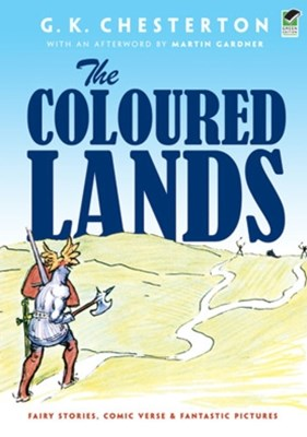 (ebook) The Coloured Lands