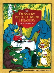 (ebook) The Denslow Picture Book Treasury - Children's Fiction