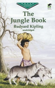 (ebook) The Jungle Book - Children's Fiction Classics