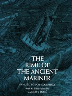 (ebook) The Rime of the Ancient Mariner - Poetry & Drama Poetry