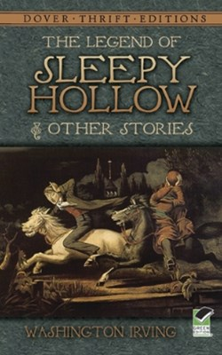 (ebook) The Legend of Sleepy Hollow and Other Stories