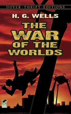 (ebook) The War of the Worlds
