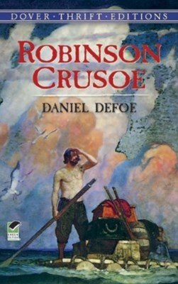 (ebook) Robinson Crusoe