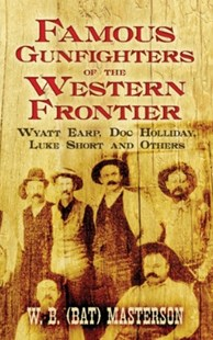 (ebook) Famous Gunfighters of the Western Frontier - History Latin America