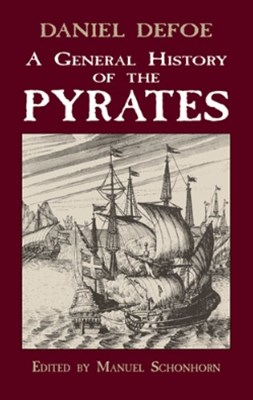 (ebook) A General History of the Pyrates
