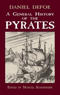 (ebook) A General History of the Pyrates - Biographies General Biographies