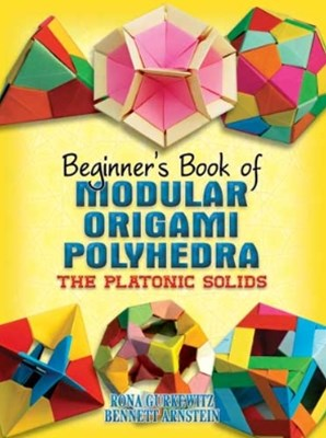 Beginner's Book of Modular Origami Polyhedra