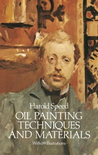 (ebook) Oil Painting Techniques and Materials - Art & Architecture Art Technique