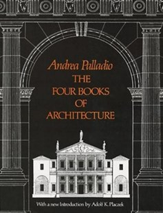 (ebook) The Four Books of Architecture - Art & Architecture Architecture
