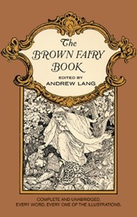 (ebook) The Brown Fairy Book - Children's Fiction