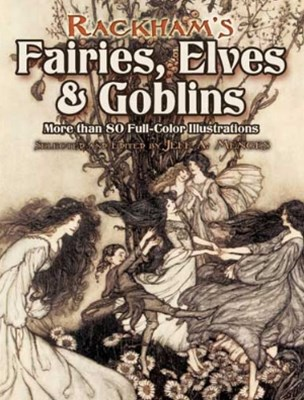 Rackham's Fairies, Elves and Goblins