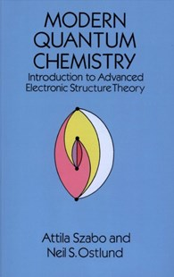 (ebook) Modern Quantum Chemistry - Science & Technology Chemistry
