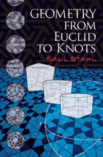 (ebook) Geometry from Euclid to Knots - Science & Technology Mathematics