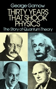 (ebook) Thirty Years that Shook Physics - Science & Technology Physics