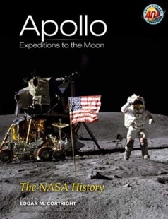 (ebook) Apollo Expeditions to the Moon - Science & Technology Physics