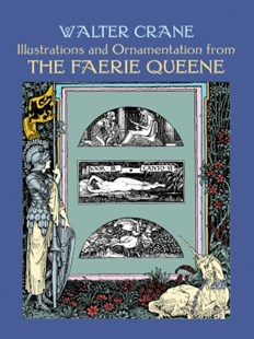 (ebook) Illustrations and Ornamentation from The Faerie Queene - Poetry & Drama Poetry