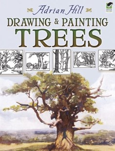 (ebook) Drawing and Painting Trees - Art & Architecture Art Technique