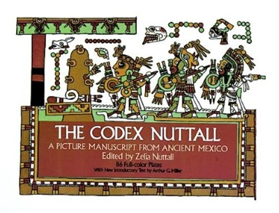 (ebook) The Codex Nuttall