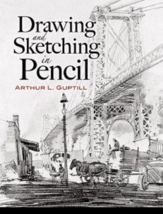(ebook) Drawing and Sketching in Pencil - Art & Architecture Art Technique