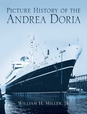 (ebook) Picture History of the Andrea Doria
