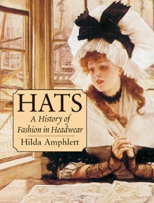 (ebook) Hats