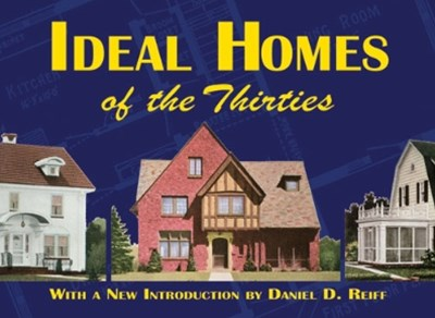 (ebook) Ideal Homes of the Thirties