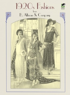 (ebook) 1920s Fashions from B. Altman & Company