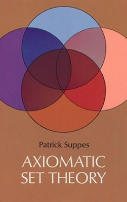 (ebook) Axiomatic Set Theory