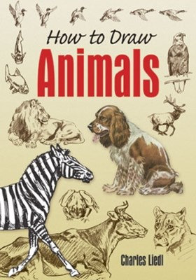 (ebook) How to Draw Animals
