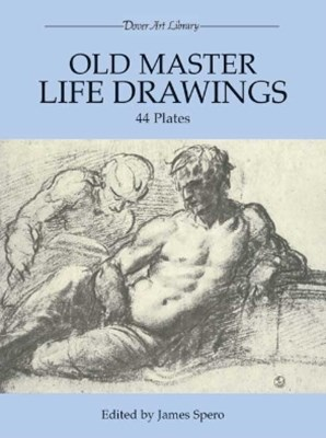 (ebook) Old Master Life Drawings